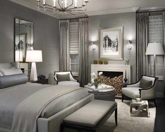 2011 Dream Home Bedroom At Merchandise Mart (Chicago)